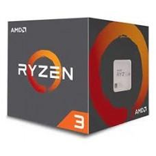 AMD Ryzen 3 1200 procesador 3,1 GHz 8 MB L3 Caja (Espera 4 dias)