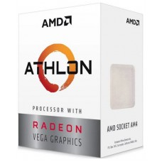 CPU AMD ATHLON X2 200GE AM4