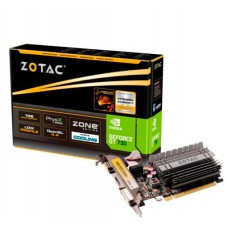 Zotac GeForce GT 730 2GB NVIDIA GDDR3 (Espera 4 dias)