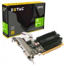 Zotac ZT-71302-20L tarjeta gráfica NVIDIA GeForce GT 710 2 GB GDDR3 (Espera 4 dias)